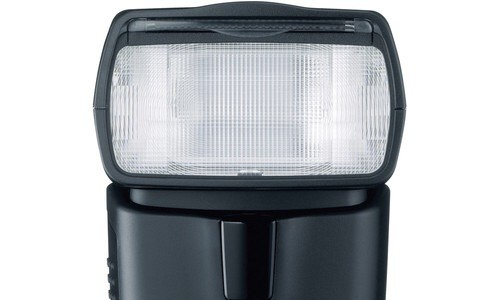 Canon Speedlite 430 EX II Flash Price Drop, Now At $199 (was $299)