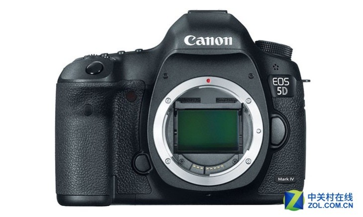 Canon EOS 6D Mark II, EOS 5D Mark IV And EOS 7D Mark III Speculations By T. Northrup