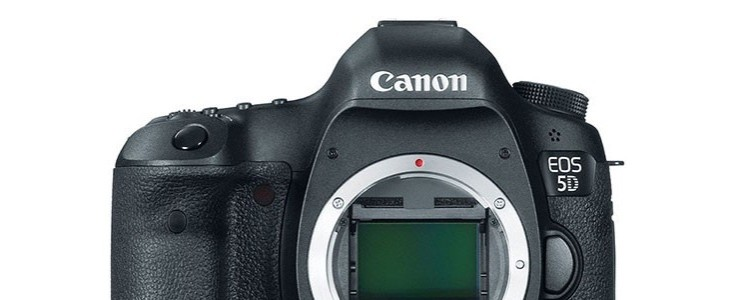 Canon EOS 5Dx Coming With 4K Recording? [CW4/CW3]