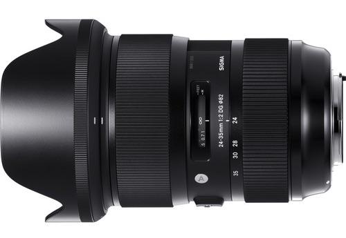 Sigma 24-35mm F/2 DG HSM Art Review (Camera Labs)