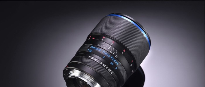 Laowa STF 105mm F/2 (T/3.2) Lens Coming Soon