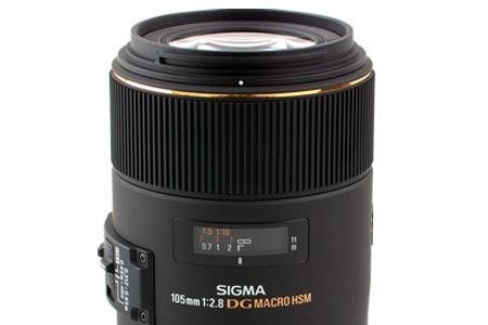 New Sigma And Tamron Lenses Mail-in Rebates And Instant Discounts