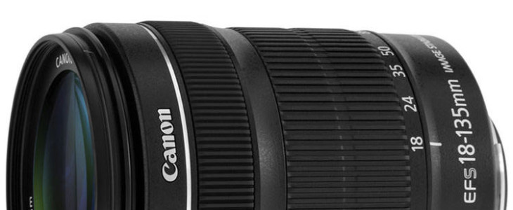 "Canon To Announce Soon EF-S 18-135mm F/3.5-5.6 IS USM Lens, And A ""Power Zoom Adapter"""