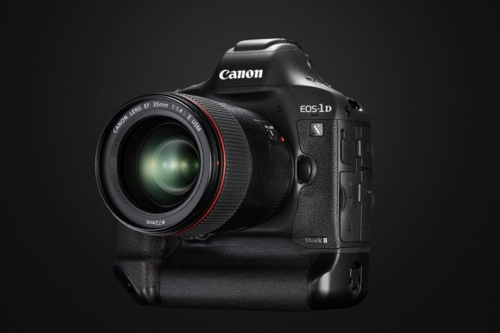 Canon Release Free EOS-1D X Mark II Auto-Focus Setting Guidebook