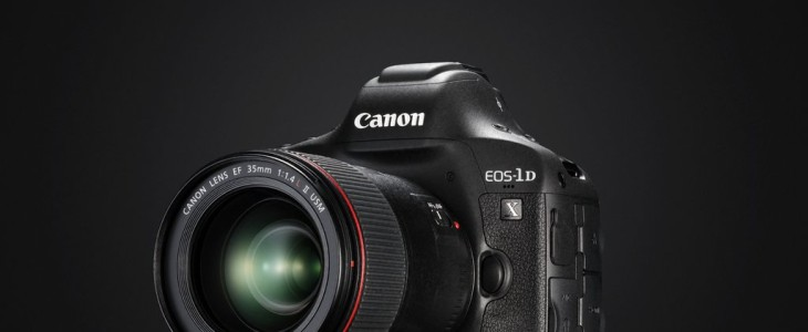 Why Did Canon Add 4K Video To The Canon EOS-1D X Mark II? (video Interview)