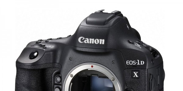 Canon EOS-1D X Mark II Officially Announced And Available For Pre-order (and Presentation Videos)