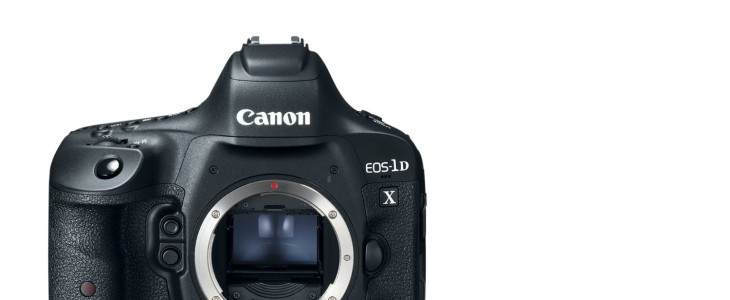 First Canon EOS-1D X Mark II Deal – Premium Kit With 64GB CFast Card And Reader/writer On Sale At $5,999 (reg.$6,299)