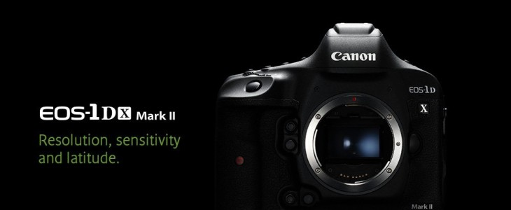 Canon EOS-1D X Mark II User Manual Available For Download