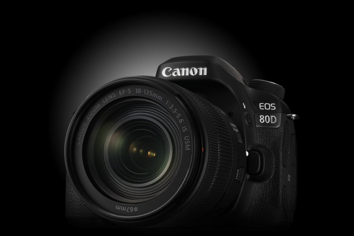 Canon EOS 90D To Be Announced Before End Of 2018?