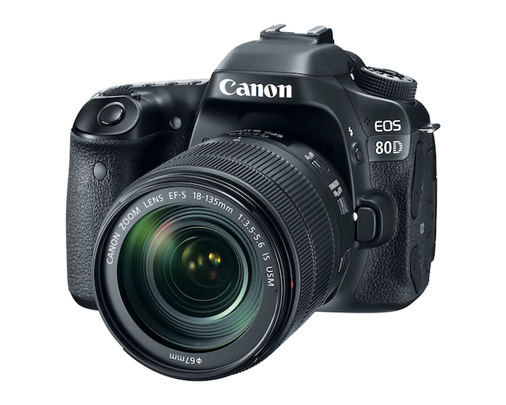 Are These The Canon EOS 90D Specifications?