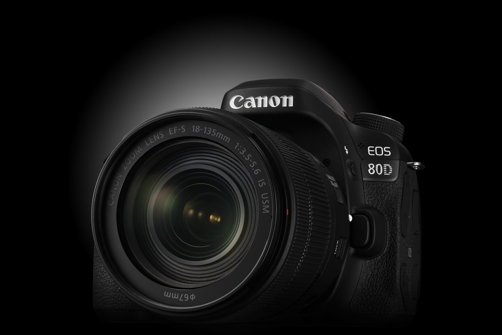 Canon EOS 80D user manual available for download – CanonWatch