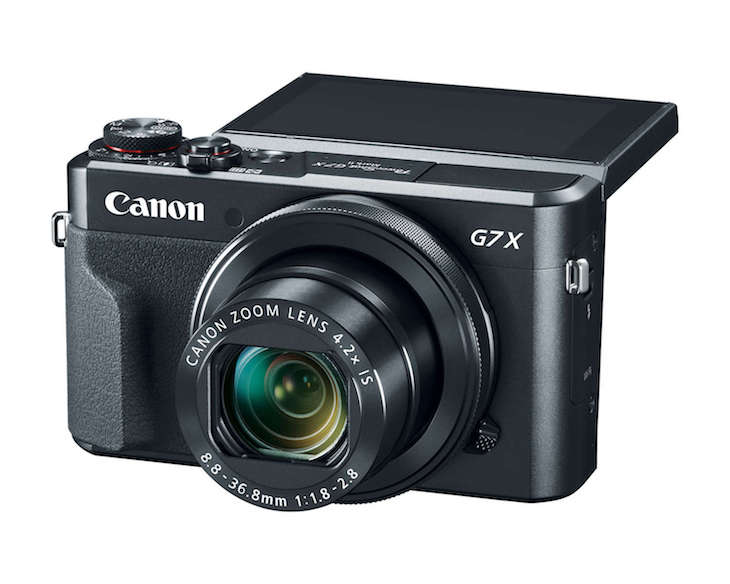 Interview With The People Who Made The Canon Powershot G7 X Mark II