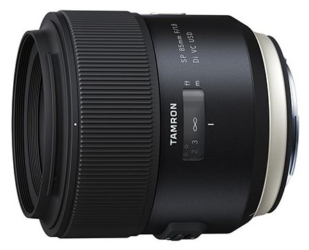 Tamron SP 85mm f/1.8 Di VC USD officially announced - CanonWatch