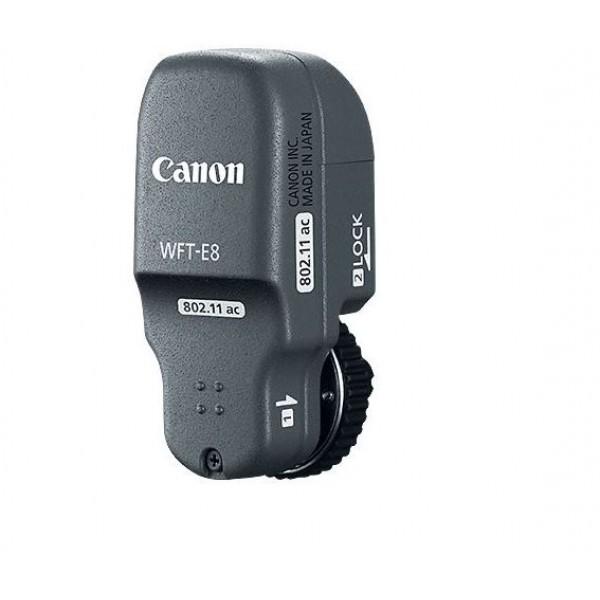 Canon WFT-E8A