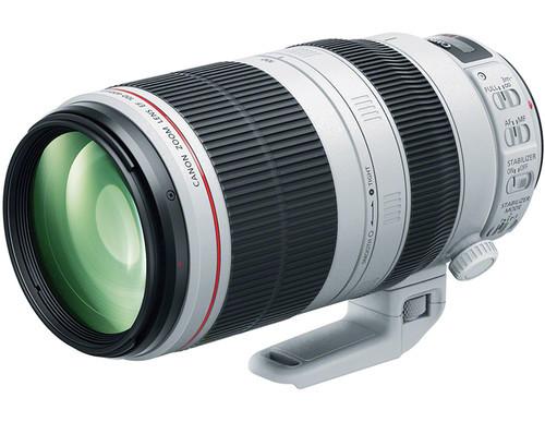 EF 100-400mm F/4.5-5.6L II