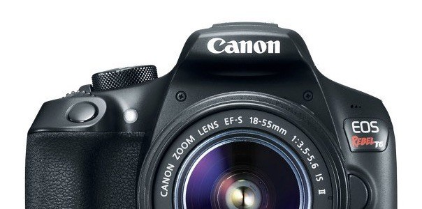 Canon Rebel T6 (EOS 1300D) Tutorial User's Guide (video)