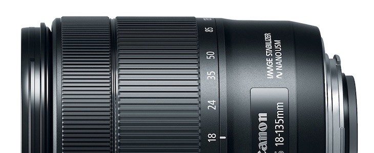 Canon EF-S 18-135mm F/3.5-5.6 IS Nano USM Review (video)