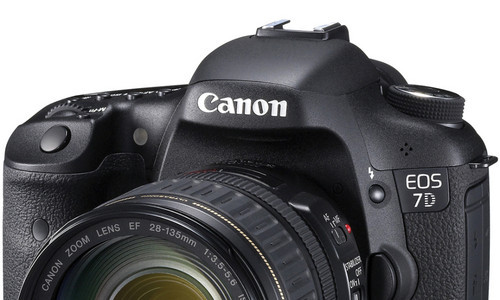 Canon EOS 7D On-camera Tutorial Videos