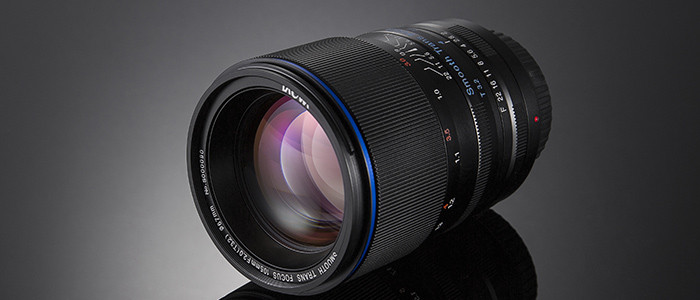 Laowa 105mm F2 STF Lens Announced