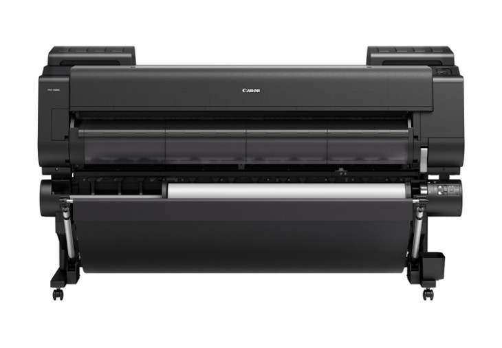 Canon Expands ImagePROGRAF PRO Series With Four New Models