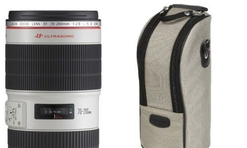 Canon EF 70-200mm F/2.8L II IS Deal – $1,699 (reg. $1,949)