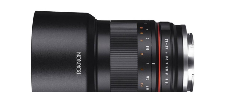 Rokinon 50mm F/1.2 AS UMC For EOS M Review