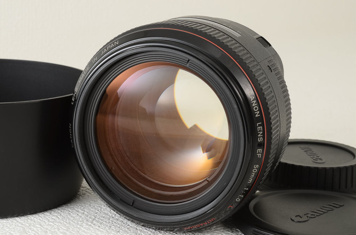Canon EF 50mm F1.0L Review (critiquing A Legend)