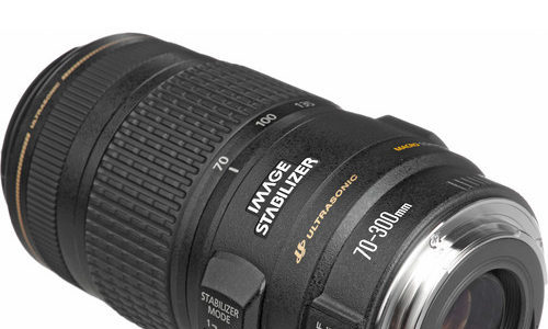 Replacement For Canon EF 70-300mm F/4-5.6 IS USM Non-L Lens Coming In August? [CW4]
