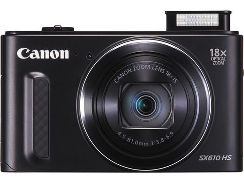 Canon PowerShot SX620 HS Specifications Leaked [CW5]