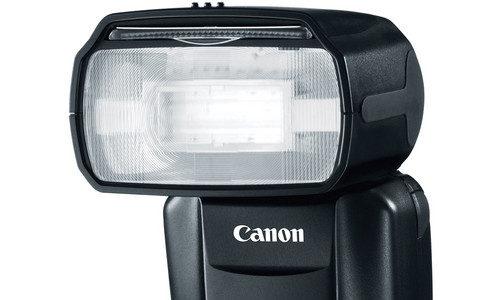 Canon Speedlite 600EX II-RT Specs Leaked [CW5]