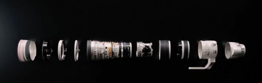 EF 200-400mm F4L IS