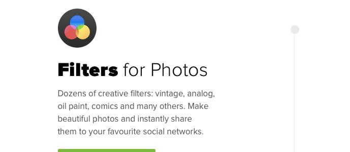 Filters For Photos Is A Free MacPhun App With Dozens Of Creative Filters (Mac Only)