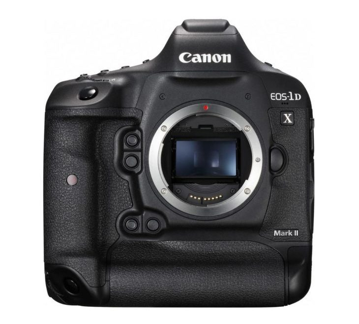 Canon EOS-1D X Mark II Deal – $4799 (refurbished, Reg. $5999)