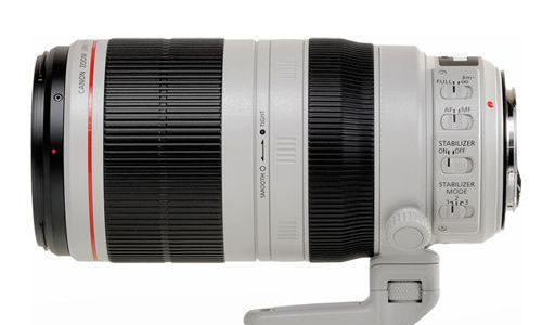 Canon EF 100-400mm F/4.5-5.6L IS II Deal – $1,649 (reg. $2,099)