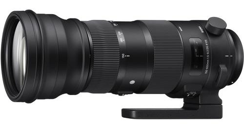 Sigma 150-600mm F/5-6.3 DG OS HSM