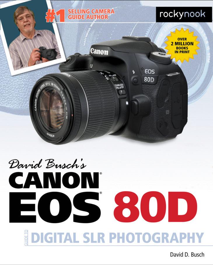 Eos 80d