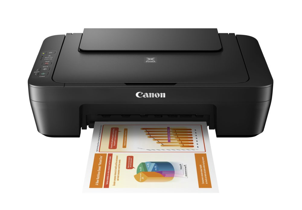 Canon Refreshes Its Pixma Range With Two New All In One Home Printers Mg3050 And Mg2550s