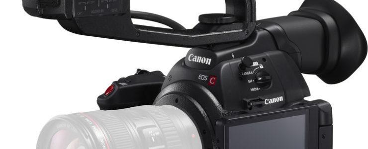 C100 MARK II