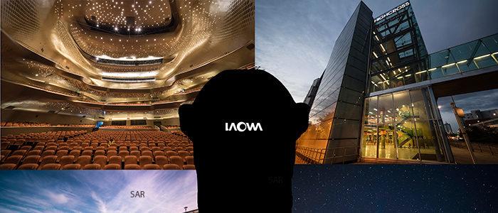 Laowa 12mm