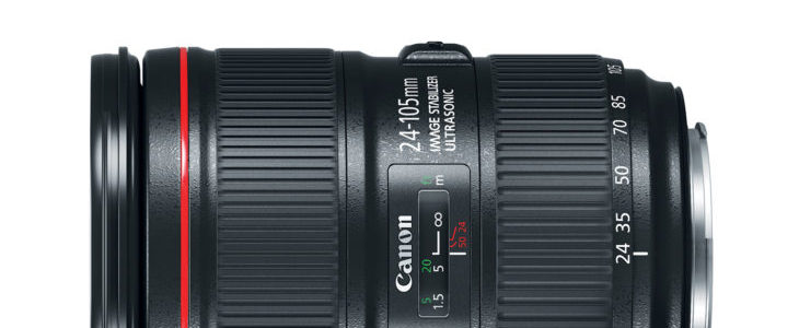 Canon EF 24-105mm F/4L IS II Review (Photozone)