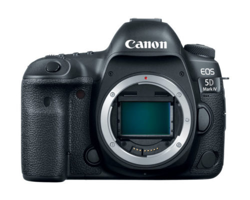 Still Live: Canon EOS 5D Mark IV Deal – $3,199 (reg. $3,499)