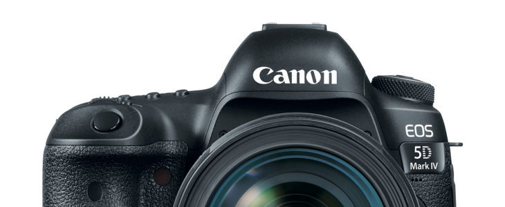 Canon EOS 5D Mark IV Hands-on, First Impressions And Reviews Round-up