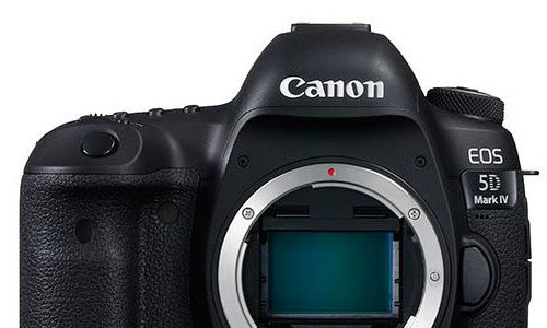 Canon EOS 5D Mark IV Will Ship Mid September, Launching At €3,799 In Europe And $3,299 In USA [CW4]