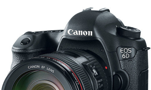 First Canon EOS 6D Mark II Specification List Surfaces (4K, 25MP) [CW2]