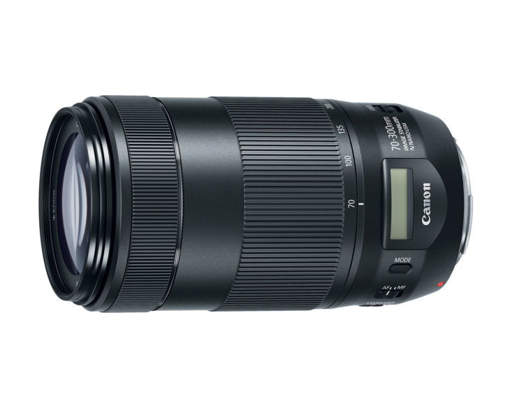 Canon EF 70-300mm F4-5 6 IS II sample pictures gallery (DPReview
