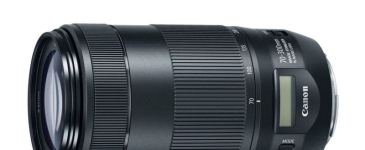 Canon EF 70-300mm F4-5.6 IS II Sample Pictures Gallery (DPReview)
