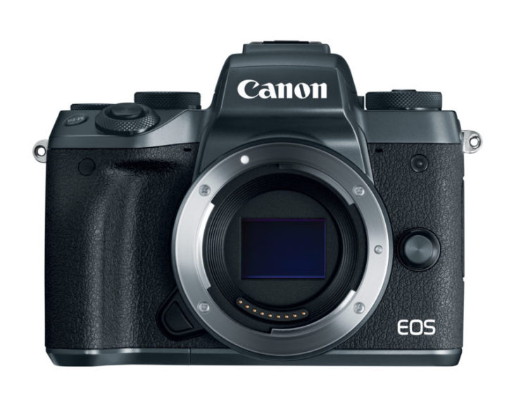Canon UK Clearance Sale On Canon EOS M5 And EOS M6 Kits