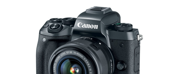 A Better 18-135mm IS STM Lens Coming For The EOS M System? [CW2]