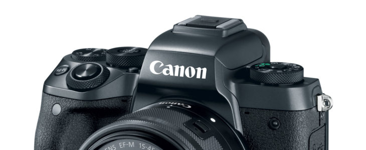 Canon Release Digital Photo Professional 4.5.10 And EOS Utility 3.5.10 (EOS M5 And Lenses Added)