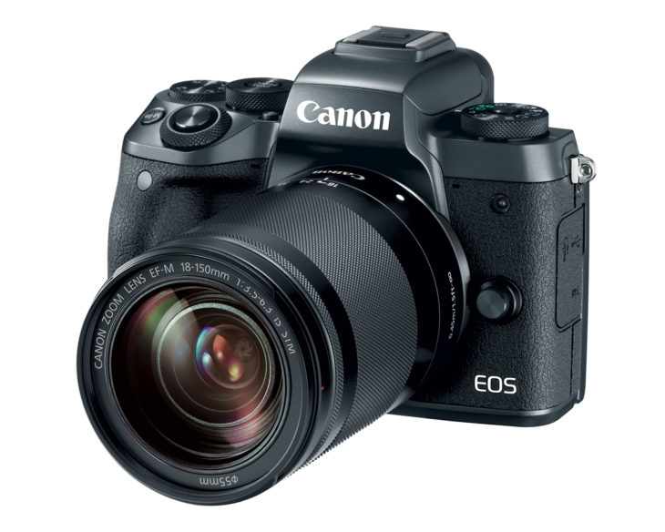 Canon EOS M5 And EOS M6 Price Drop, Now Starting $299 (limited Time)